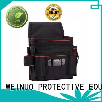 heavy duty electrician tool backpack supplier for plumbers