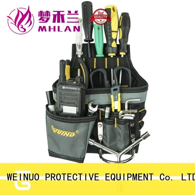 VUINO electrician bag customization for plumbers